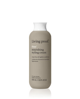 frizz Nourishing Styling Cream, Large 236 ml