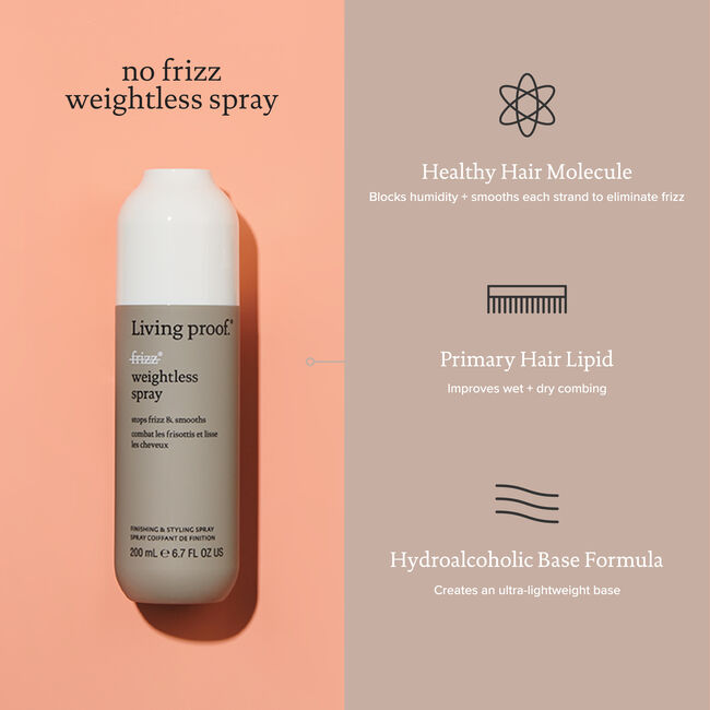 Weightless Styling Spray, , hi-res-alt