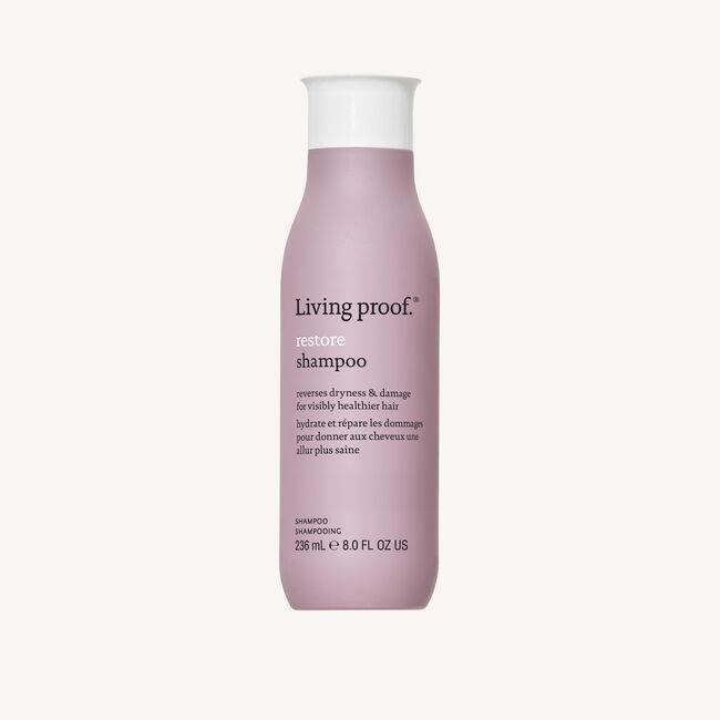 Shampoo, Full 236 ml, hi-res