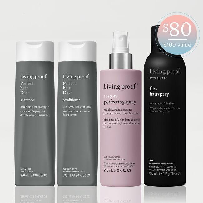 Hair Regimen Must-Haves, , hi-res