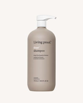 frizz Shampoo, Jumbo 710 ml