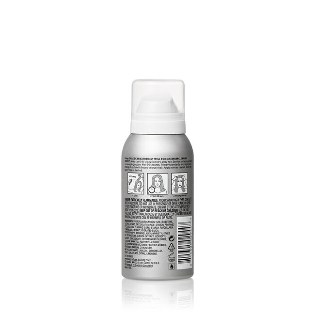 Advanced Clean Dry Shampoo, Travel 83ml, hi-res-alt