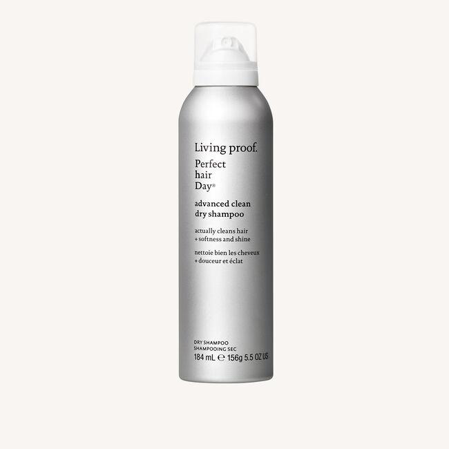 Advanced Clean Dry Shampoo, , hi-res