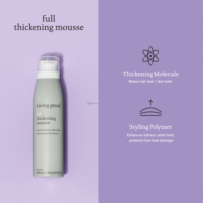 Thickening Mousse, Travel 56 ml, hi-res-alt
