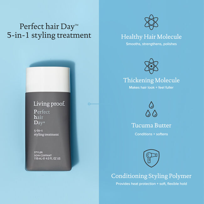5-in-1 Styling Treatment, Travel 60 ml, hi-res-alt