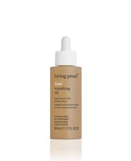 frizz Vanishing Oil