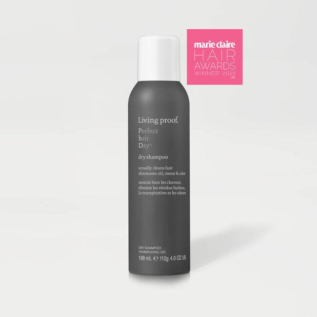 Dry Shampoo, Full 198 ml, hi-res