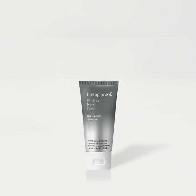 Triple Detox Shampoo, Travel 60 ml, hi-res