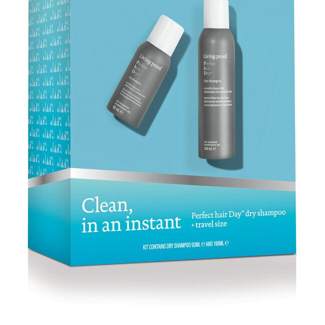 Dry Shampoo Set, , hi-res