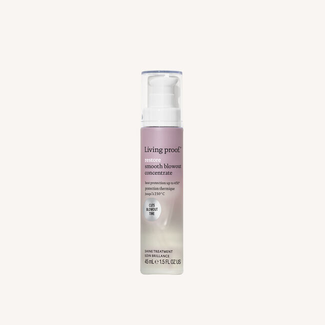Smooth Blowout Concentrate, Full 45 ml, hi-res
