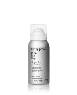 Perfect hair Day™ Advanced Clean Dry Shampoo, Travel 83ml