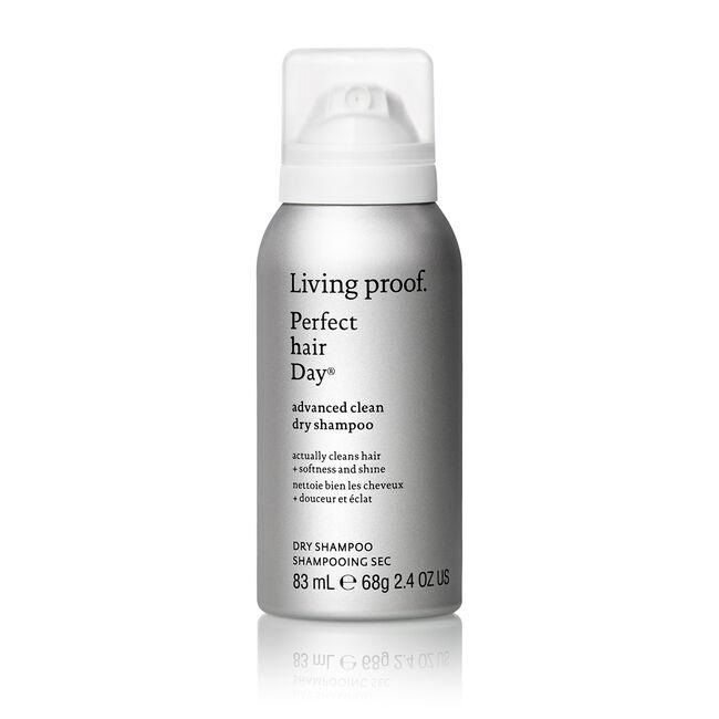 Advanced Clean Dry Shampoo, Travel 83ml, hi-res