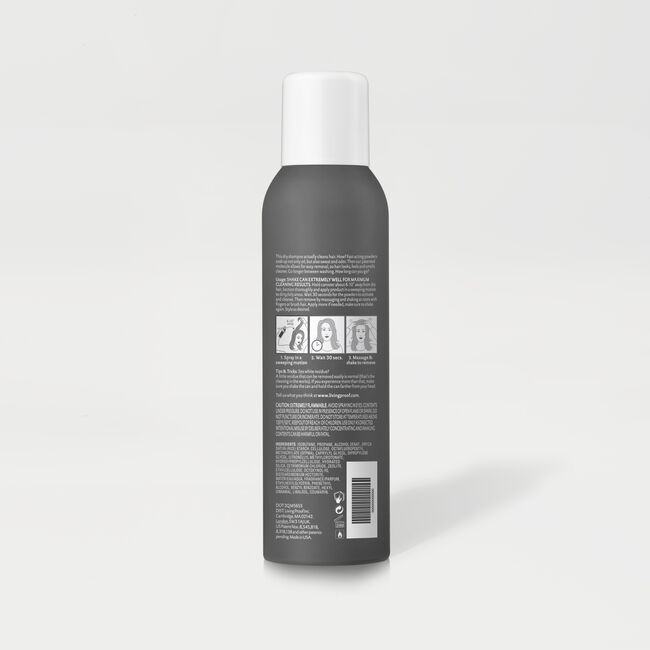 Dry Shampoo, Full 198 ml, hi-res