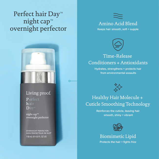 Night Cap™ Overnight Perfector, Full 118 ml, hi-res-alt
