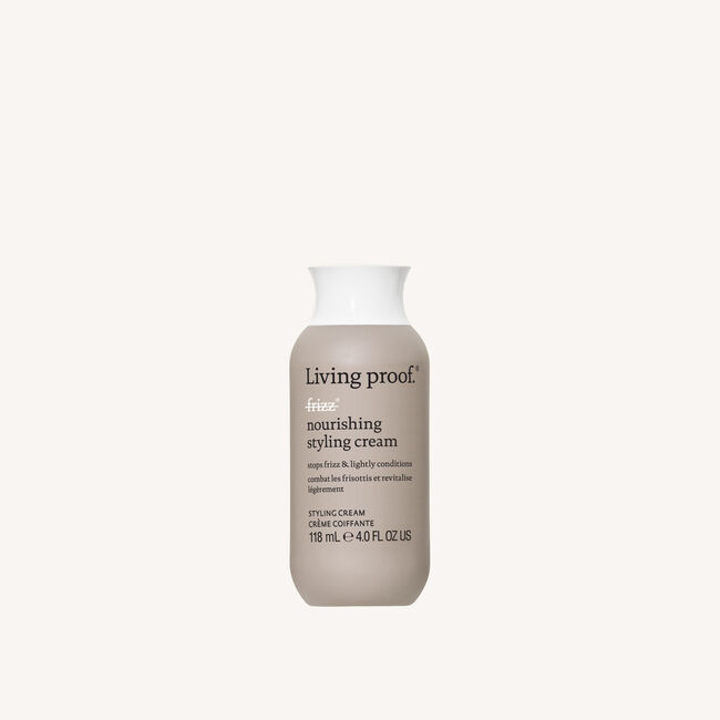 Nourishing Styling Cream, Full 118 ml, hi-res