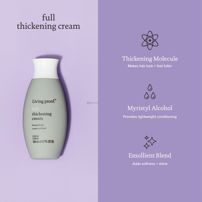 Thickening Cream, Full 109 ml, hi-res-alt