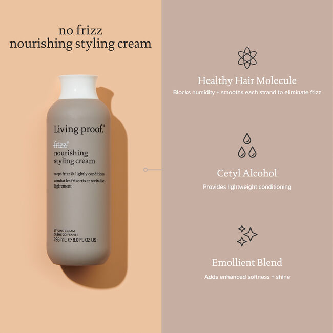 Nourishing Styling Cream, Large 236 ml, hi-res-alt