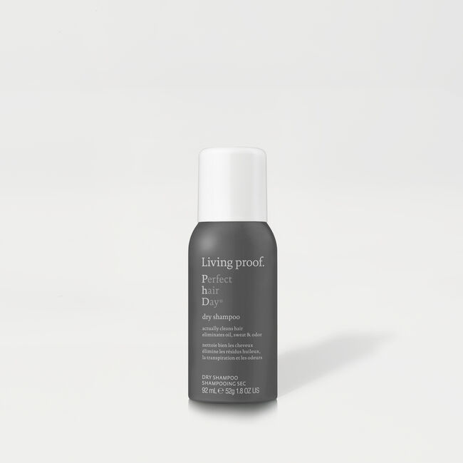 Dry Shampoo, Travel 60 ml, hi-res