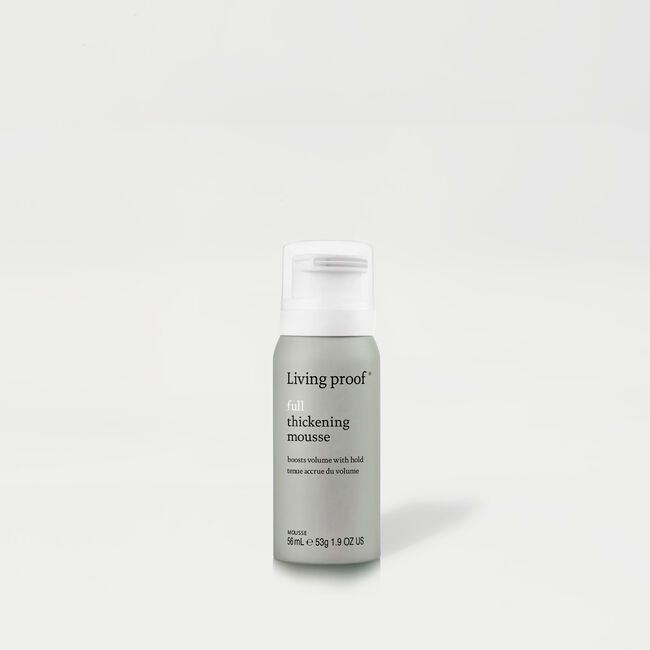 Thickening Mousse, , hi-res