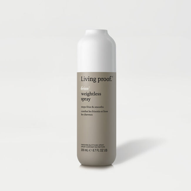 Weightless Styling Spray, , hi-res