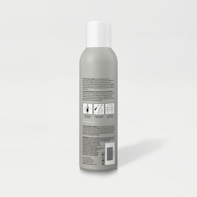 Dry Volume Blast™, , hi-res