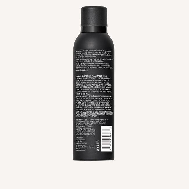 Flex Hairspray, , hi-res