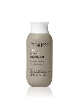 frizz Leave-In Conditioner, Full 118 ml
