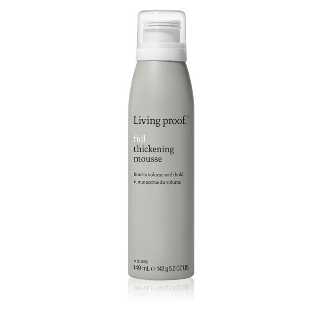 Thickening Mousse, Full 148 ml, hi-res