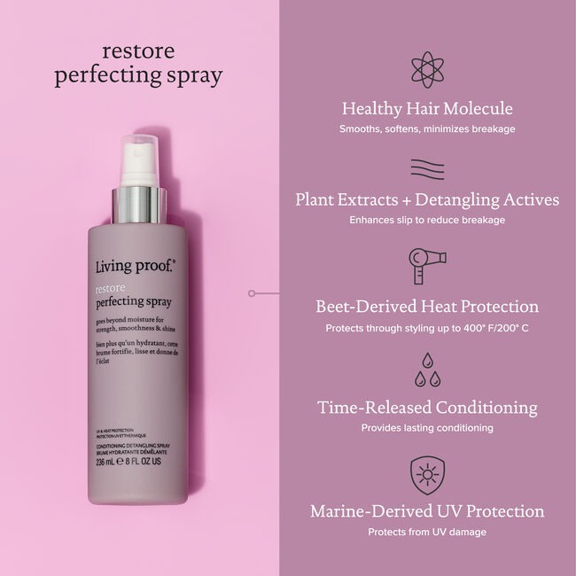Perfecting Spray, Full 236 ml, hi-res-alt