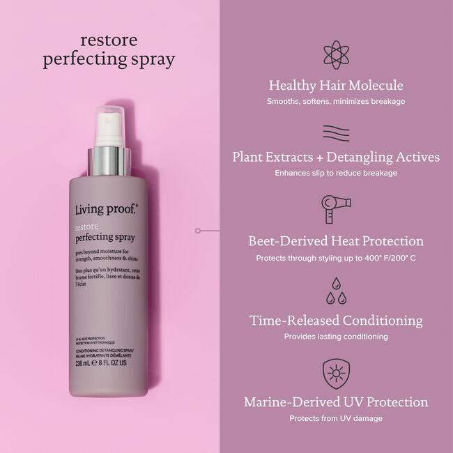 Perfecting Spray, Full 236 ml, hi-res-alt
