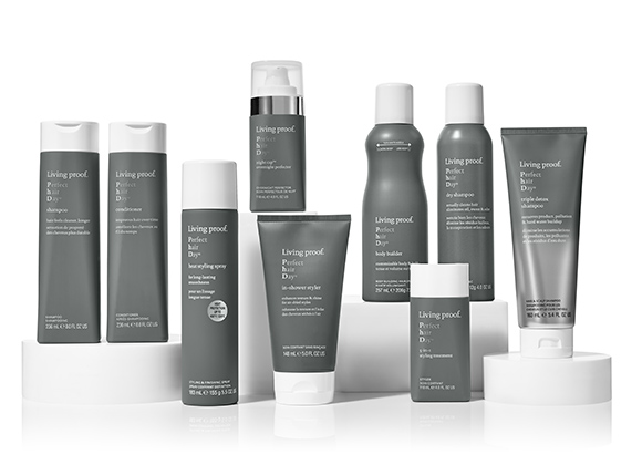 Perfect hair Day™ Collection