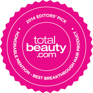 2014 Total Beauty Awards